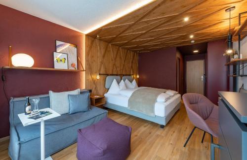 Sunstar Hotel Lenzerheide - Lenzerheide - Valbella