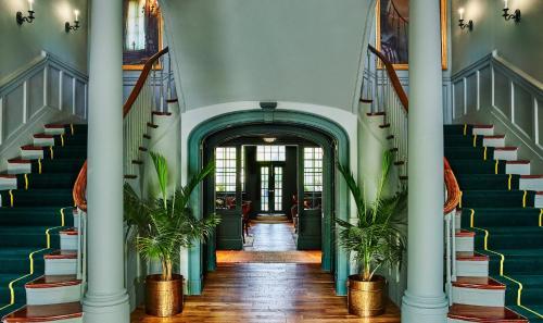 The Vanderbilt - Auberge Resorts Collection - Hotel - Newport