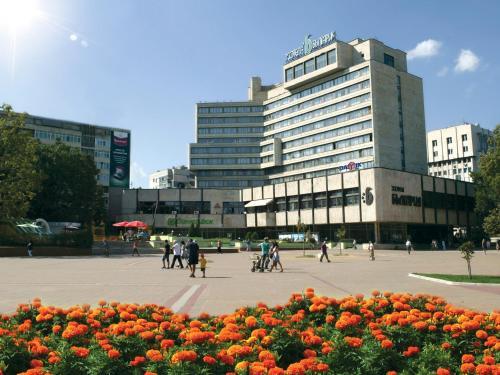 . Hotel Bulgaria