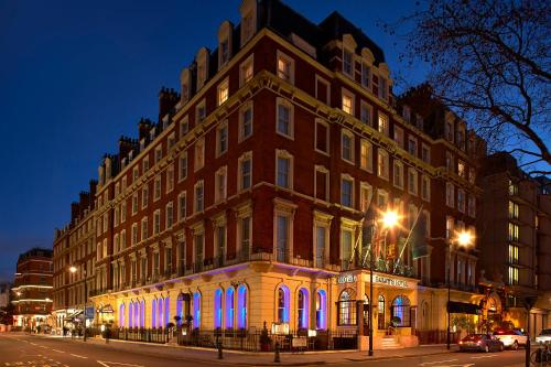 The Bailey's Hotel, 140 Gloucester Road, SW7 4QH, England.