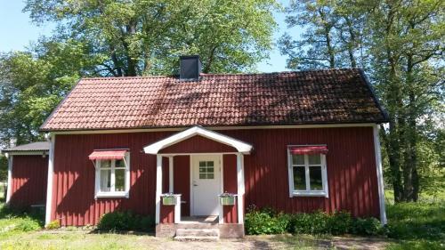 . Bosgårdens Cottages