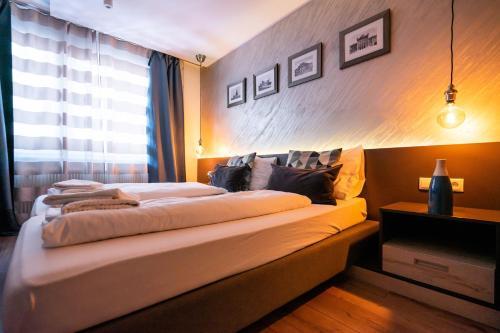. Christiano Apartments Naschmarkt
