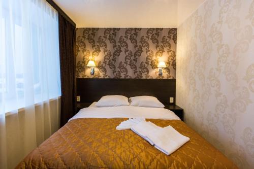 . Siyaniye Hotel