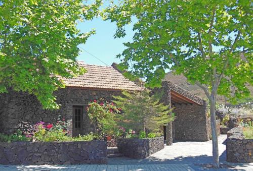 . Casa Rural Aborigen Bimbache