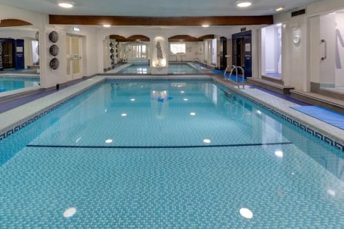 Park Manor Hotel Scarborough