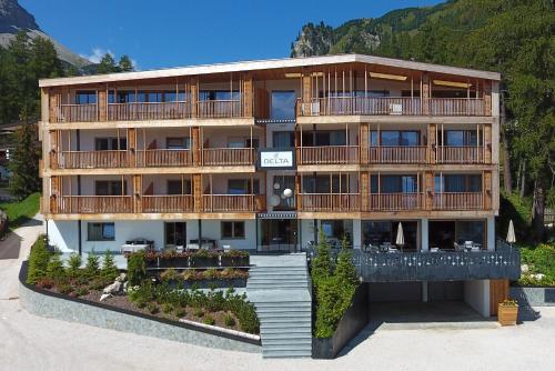 Nature Hotel Delta - Colfosco