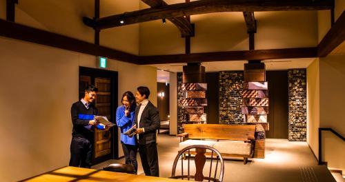 Hotel Indigo Hakone Gora, an IHG Hotel