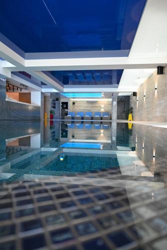Apart Hotel & Spa Zoned - Kopaonik