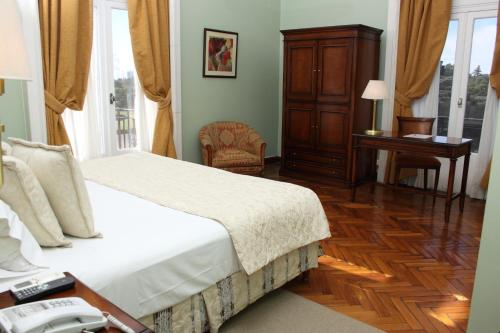 Фото отеля Hotel Colonial San Nicolas