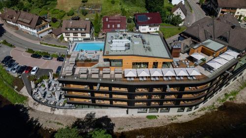 Accommodation in Baiersbronn