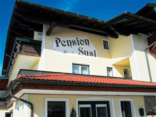 Pension Susi Wagrain