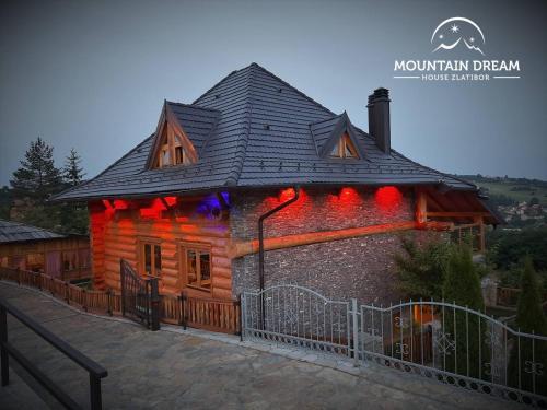 Mountain Dream House - Accommodation - Zlatibor