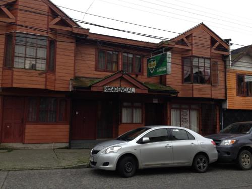 Residencial La Trinchera