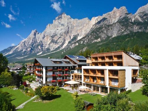 Ski Resorts in Belluno