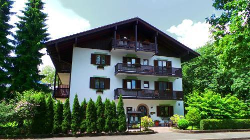. Hotel St. Georg