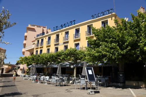 . Hotel Le Golfe