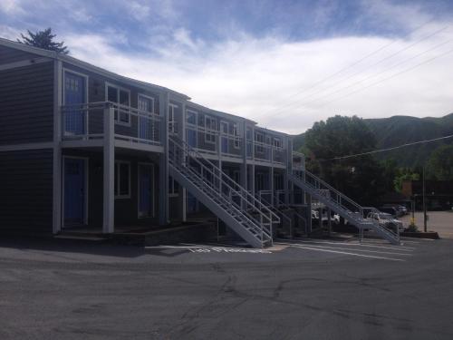 Basalt Mountain Inn - Basalt, CO 81621