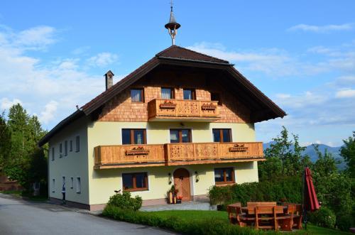 Möselberghof Abtenau