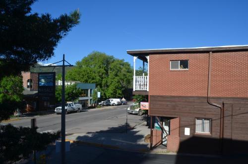 Basalt Mountain Inn - Hotel - Basalt