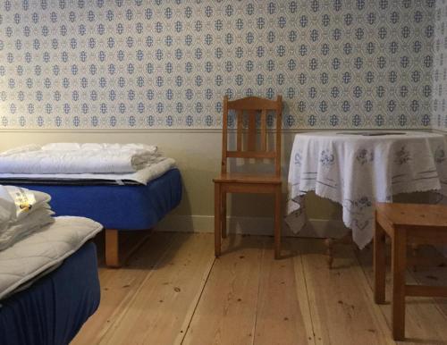 STF Vandrarhem Edsbyn - Accommodation