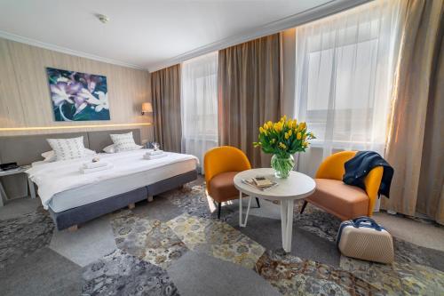 Hotel Victoria - Lublin