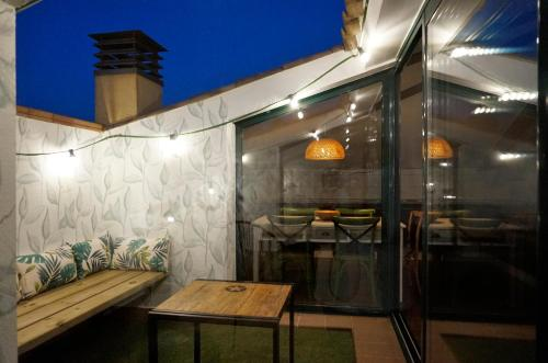 Apartament Òliba CAL VETERINARI - Apartment - Sant Hilari Sacalm