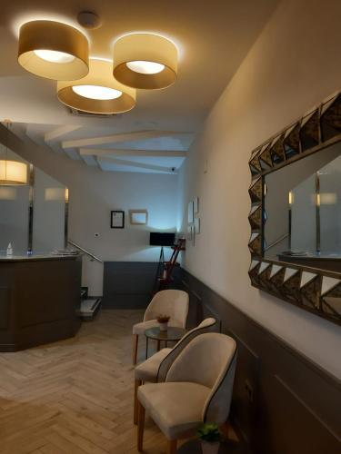 Hotel Marinetto - Chauchina