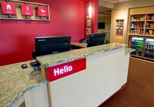 Towneplace Suites Bowling Green - Bowling Green, KY 42104