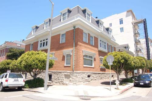 Jackson Court - Accommodation - San Francisco