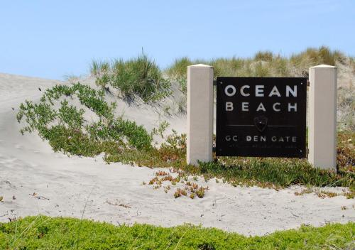Beach Motel - San Francisco, CA 94122
