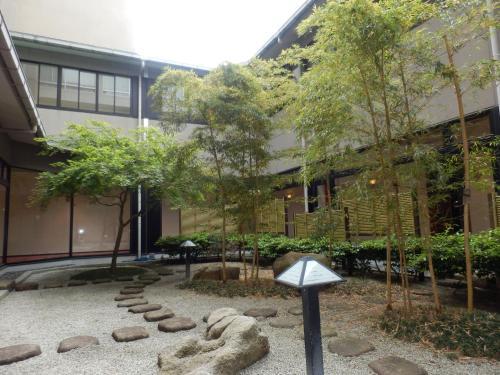 哈姆竹茹酒店 Hamazuru