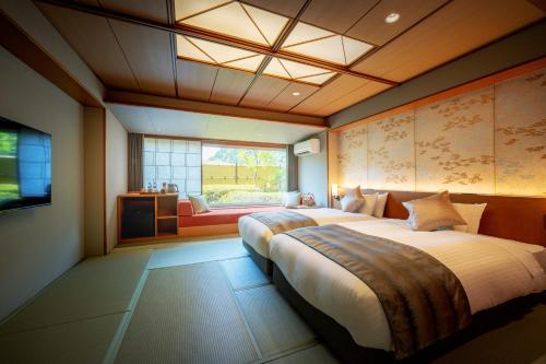 Eirakukan - Hotel - Kōriyama
