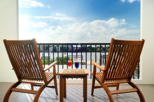 Navalai River Resort photo 9