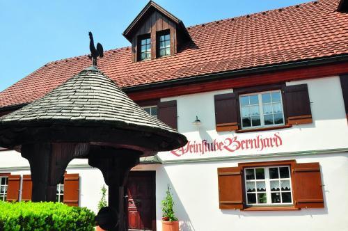 Gästehaus Bernhard, Pension in Lochau