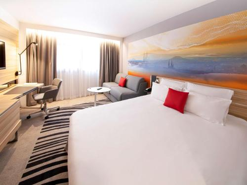 Novotel Clermont-Ferrand - Hotel