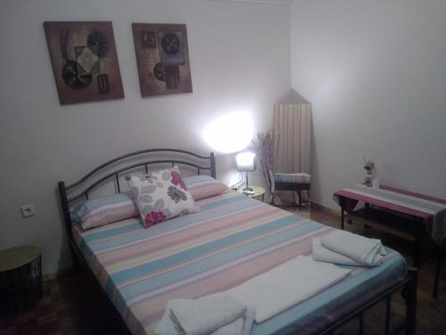 Central mini appartment, Pension in Kavala