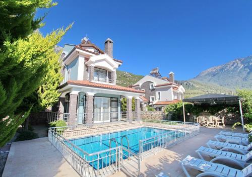 Villa Arnna 5 - Accommodation - Fethiye