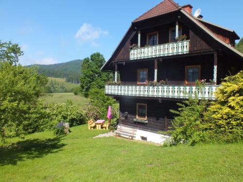 Bckerei Kulterer Inh Fam Sternat in 9556 Liebenfels - Herold