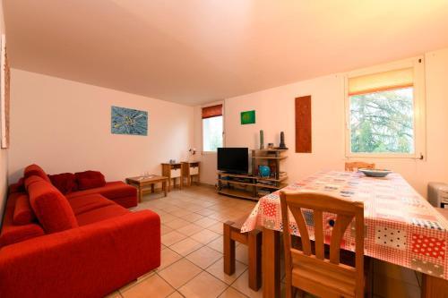 Bosco gurin Nature & Ski - Apartment - Bosco Gurin