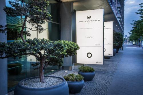 The Mandala Hotel - Photo 2 of 107