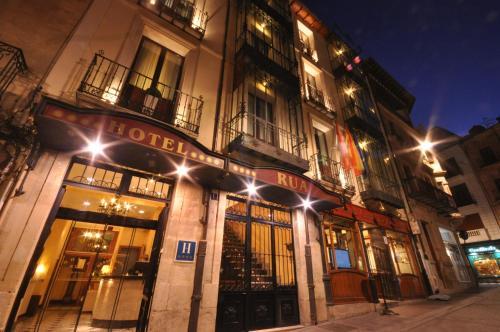 . Hotel Rua Salamanca