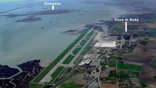 CASA DI ROBY - VENICE AIRPORT - Apartment - Tessera