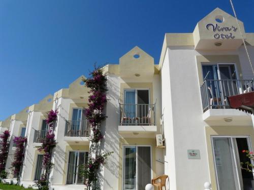 Ortakent Viras Hotel rezervasyon
