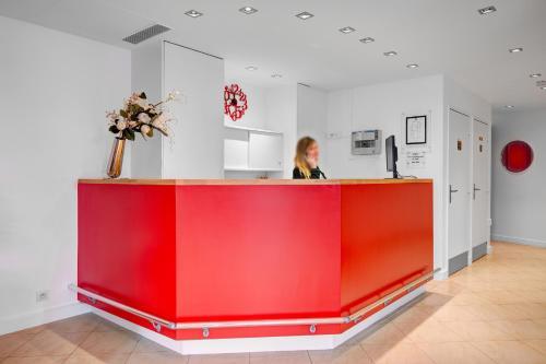 Hotel Acadia - Astotel photo 8