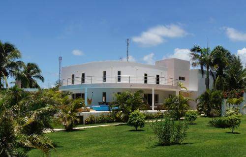 Beach Villa Buzios Natal
