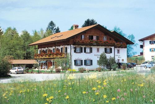 . Landhaus Brigitte