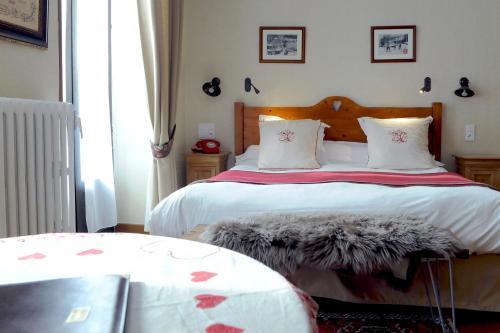 Hotel Du Lion D'or - Cauterets