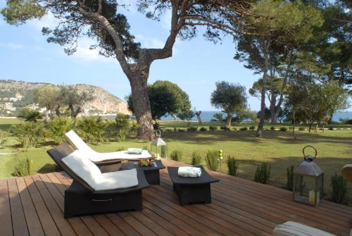 Suite Junior Can Simoneta - Adults Only 4