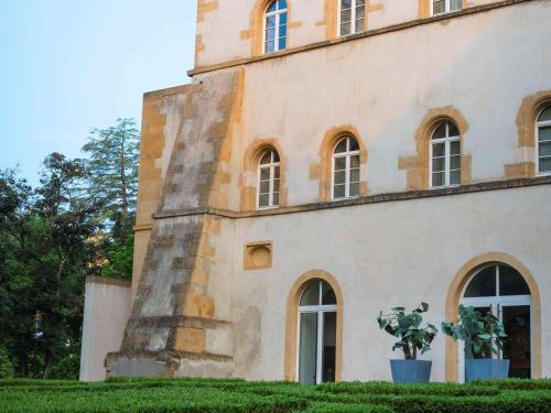 La Citadelle Metz MGallery - Hotel - Metz