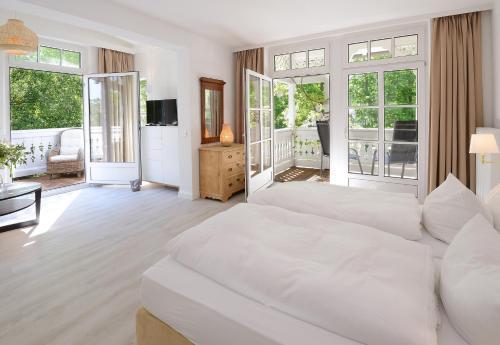 . Hotel Villa Granitz